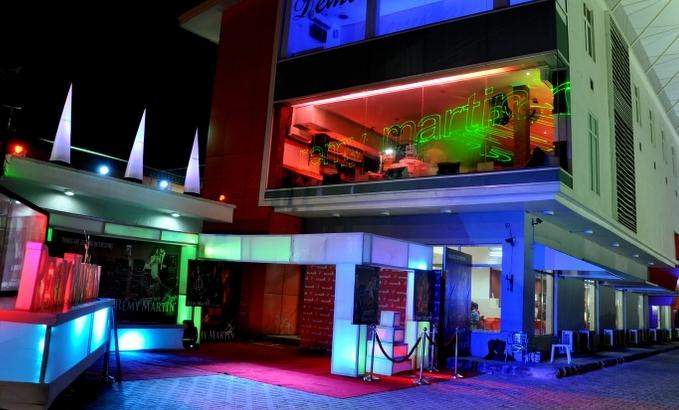 The place Lekki, Lagos