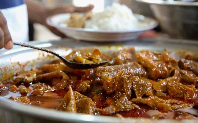 White house restaurant, Lagos
