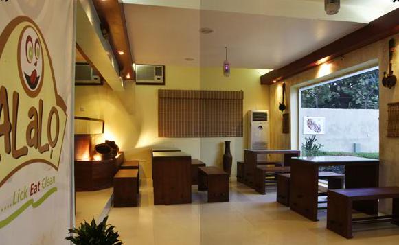 Alalo restaurant