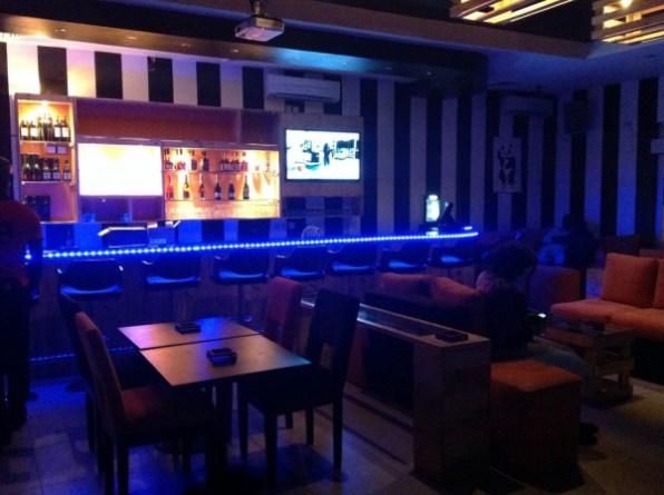 Bheerhugz cafe, Lagos