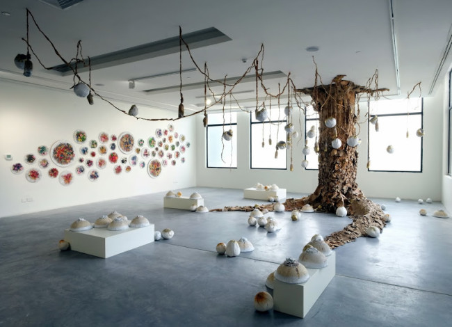 Art Twenty one , art galleries in Nigeria