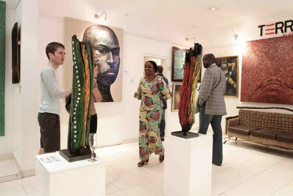 Galleries in Nigeria