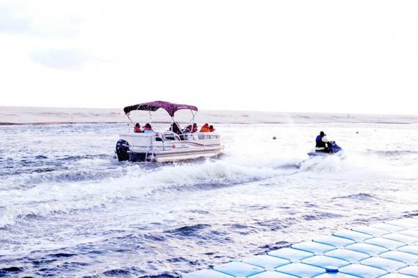 Lekki leisure lake l-hotels.ng