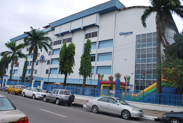 Watch a movie at Ozone cinemas on the mainland