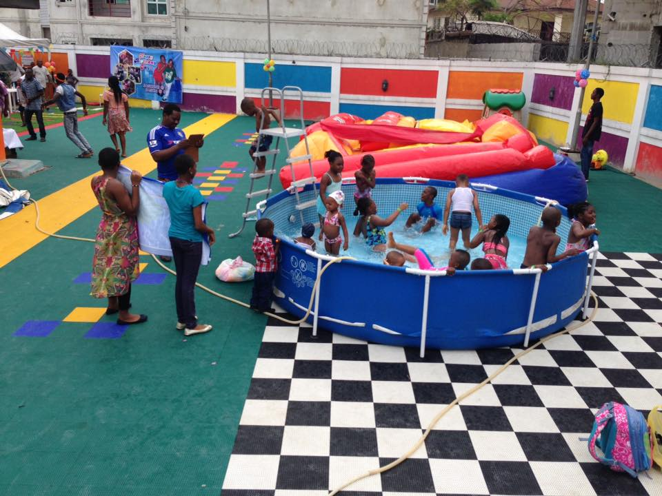 Family outings in Port Harcourt