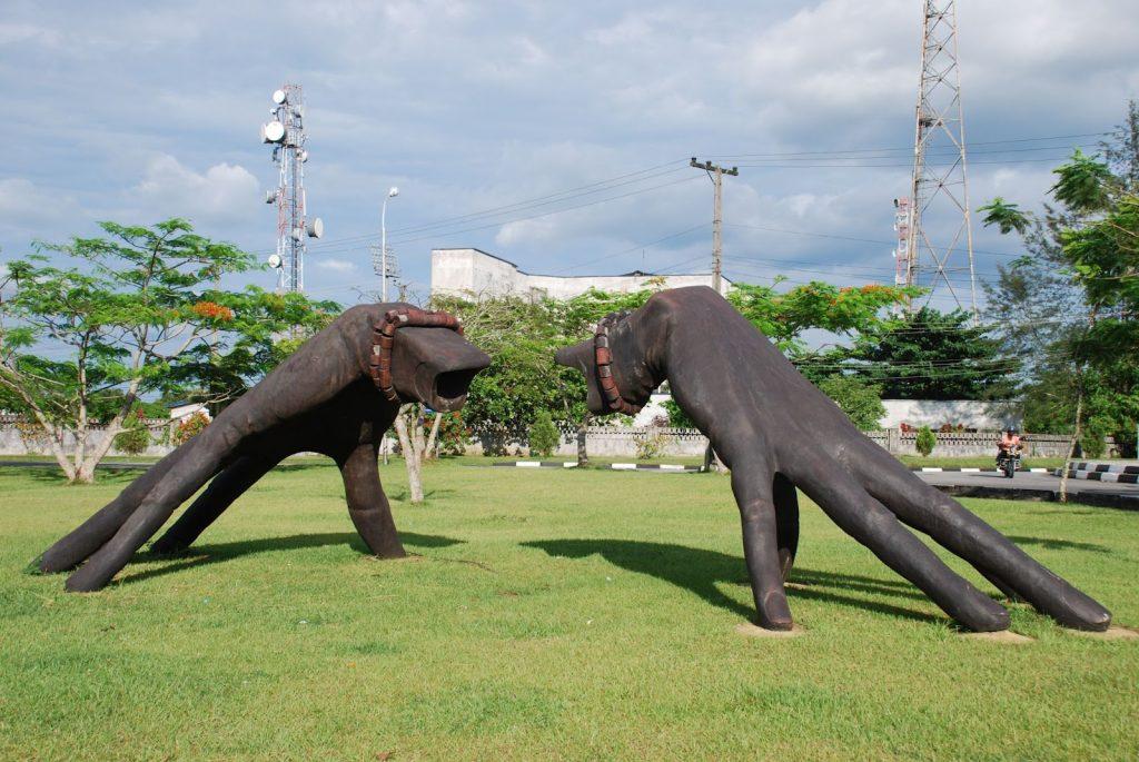 Calabar Garden Museum
