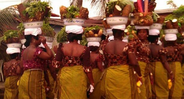 New-Yam-Festival
