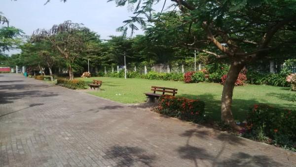 Muri Okunola Park-hotels.ng