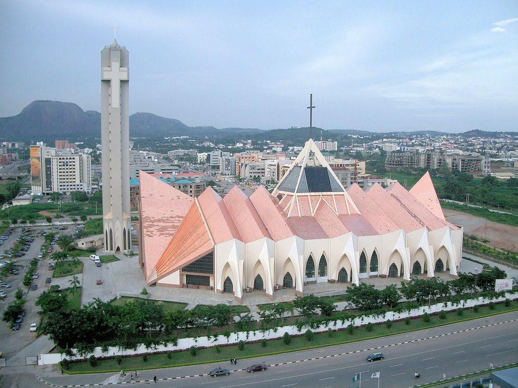 National Ecumenical Centre-Abuja-hotels.ng