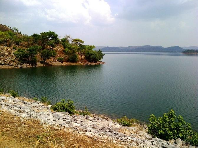 Usuman Dam-Abuja-Hotels.ng