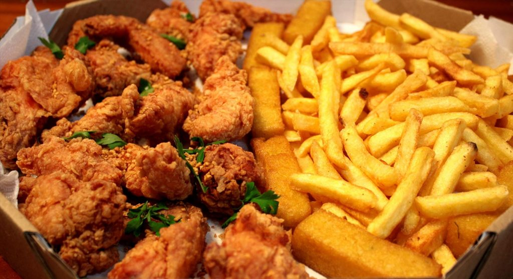 chicken meal-hotels.ng