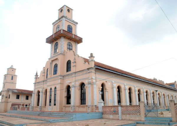 Ogbomoso Central Mosque- Hotels.ng