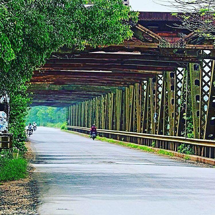 Ikom bridge