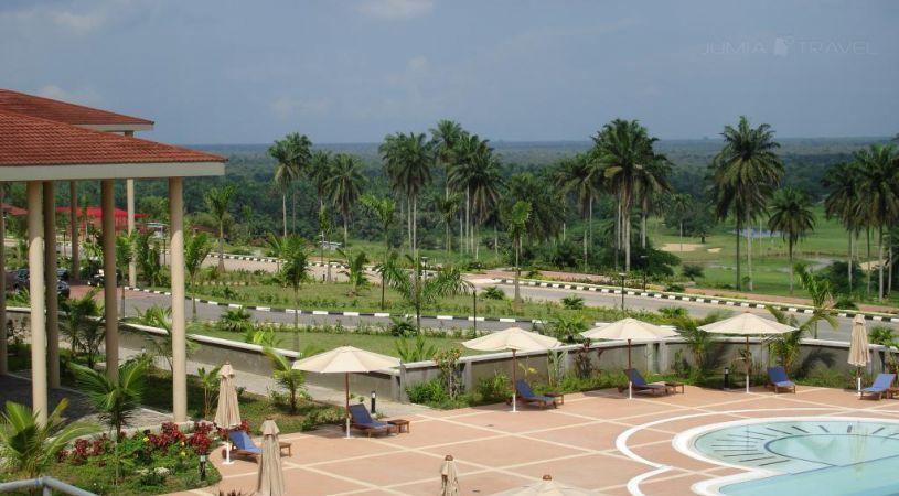 Le Meridien Ibom Hotel and Golf Resort