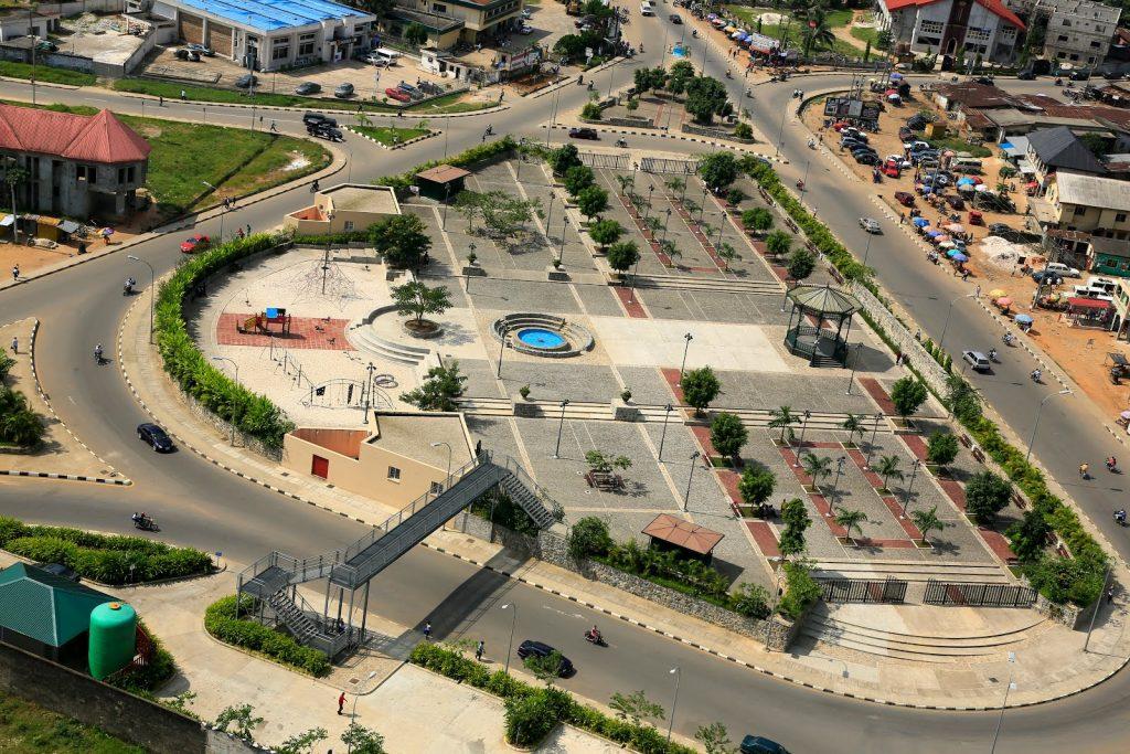 Ikot Ekpene city image
