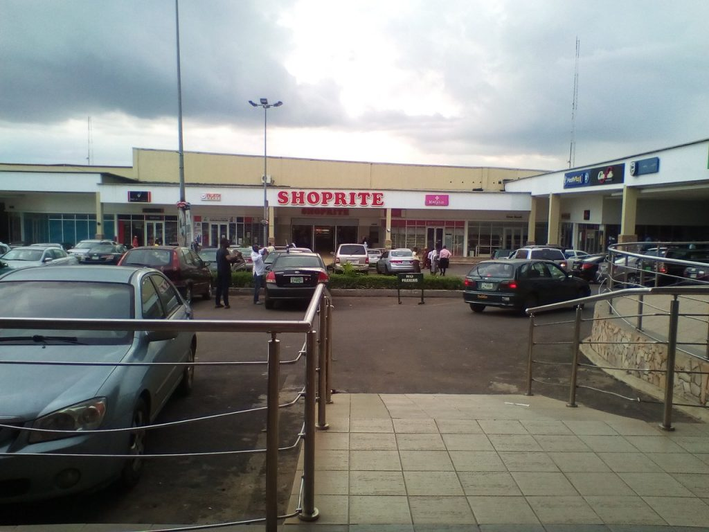 ShopRite Kwara Mall