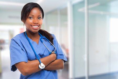 Most popular jobs Nigerians do abroad: Nurse