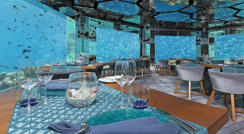 Things to do on your holiday in the Maldives