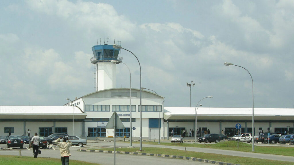 warri Airport