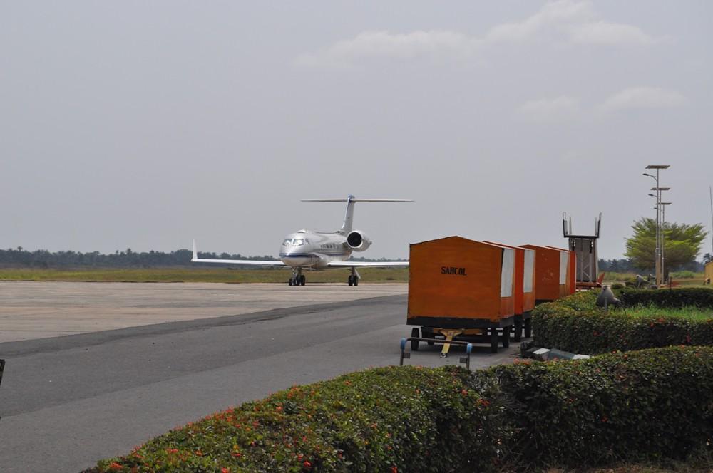 Sam Mbakwe International Cargo Airport