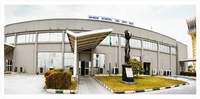 owerri airport